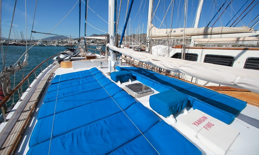Sultan A bodrum rental boat, light tours blue cruise trip, rental yachts,Light Tours Blue Cruise, Gulet Charter, Yacht Charter 2659
