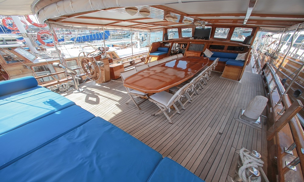Sultan A bodrum rental boat, light tours blue cruise trip, rental yachts,Light Tours Blue Cruise, Gulet Charter, Yacht Charter,Bodrum Blue Cruise 2660