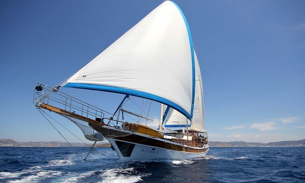 Sultan A bodrum rental boat, light tours blue cruise trip, rental yachts,Light Tours Blue Cruise, Gulet Charter, Yacht Charter,Bodrum Sultan Gulet 2665