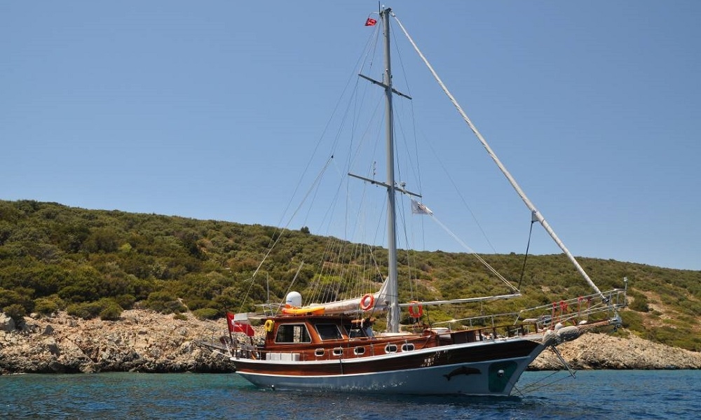 Zehra Hanım bodrum rental yachts, boat rental, light tours yacht rental, blue cruise,Light Tours Blue Cruise, Gulet Charter, Yacht Charter,Zehra Boat 2676