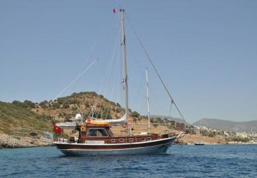 Zehra Hanım bodrum rental yachts, boat rental, light tours yacht rental, blue cruise,Light Tours Blue Cruise, Gulet Charter, Yacht Charter,Bodrum Zehra Gulet 2677