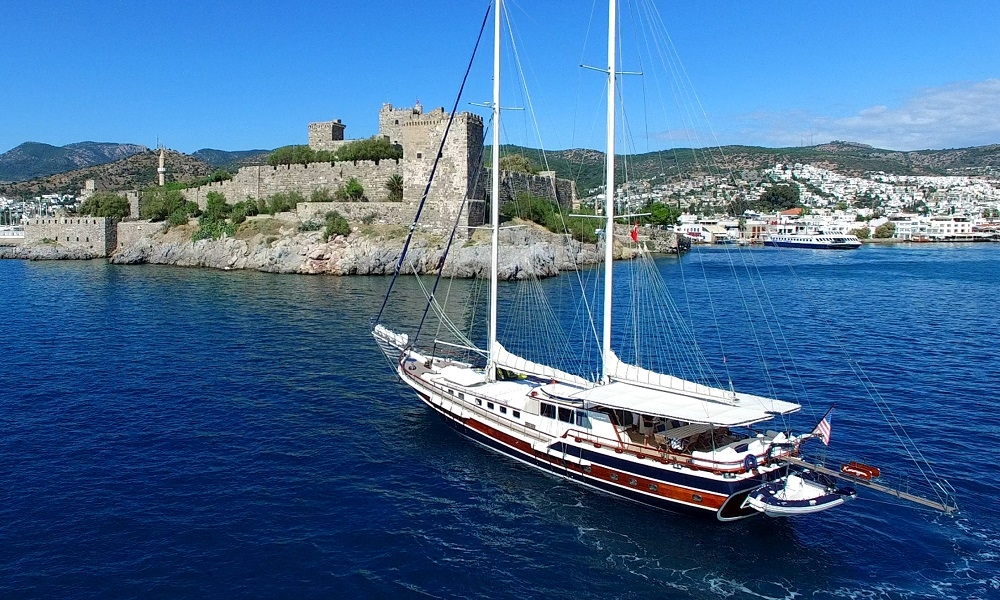 Kanaryam bodrum, rental yacht, rental boat, light tours yachts,Light Tours Blue Cruise, Gulet Charter, Yacht Charter,How To Rent A Boat 2702