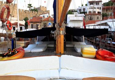 Elif Nil, marmaris yacht rental, boat rental, light tours yachts, blue cruise trip,Light Tours Blue Cruise, Gulet Charter, Yacht Charter 2728