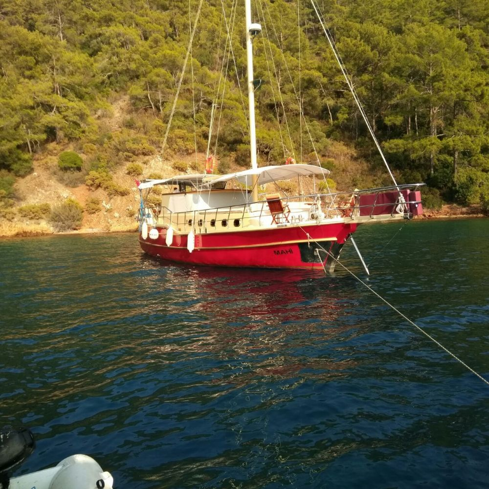 Mahi rental boats, yacht charter, light tours yachts, blue tour,Light Tours Blue Cruise, Gulet Charter, Yacht Charter,Gocek Blue Tour 2750