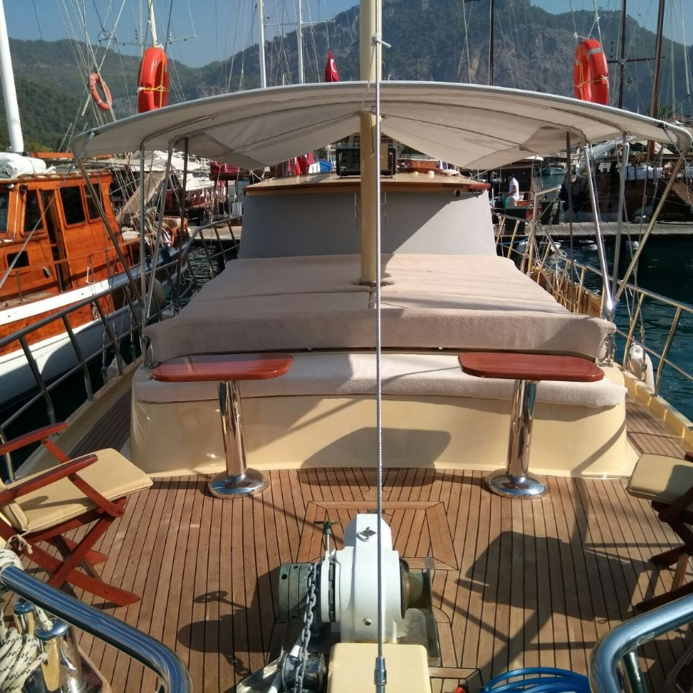 Mahi rental boats, yacht charter, light tours yachts, blue tour,Light Tours Blue Cruise, Gulet Charter, Yacht Charter,Fethiye Blue Tour 2759