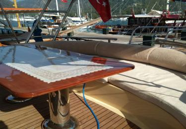 Mahi rental boats, yacht charter, light tours yachts, blue tour,Light Tours Blue Cruise, Gulet Charter, Yacht Charter,Fethiye Blue Tour 2756