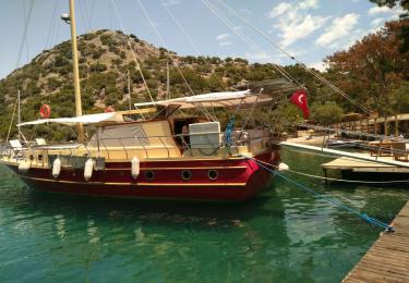 Mahi rental boats, yacht charter, light tours yachts, blue tour,Light Tours Blue Cruise, Gulet Charter, Yacht Charter,Fethiye Blue Tour 2751