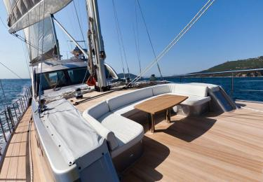 Merlin Blue Yacht Charter Турция,Light Tours Blue Cruise, Gulet Charter, Аренда яхт 2786