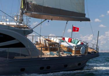 Merlin Blue Yacht Charter Turkey,Light Tours Blue Cruise, Gulet Charter, Yacht Charter 2792