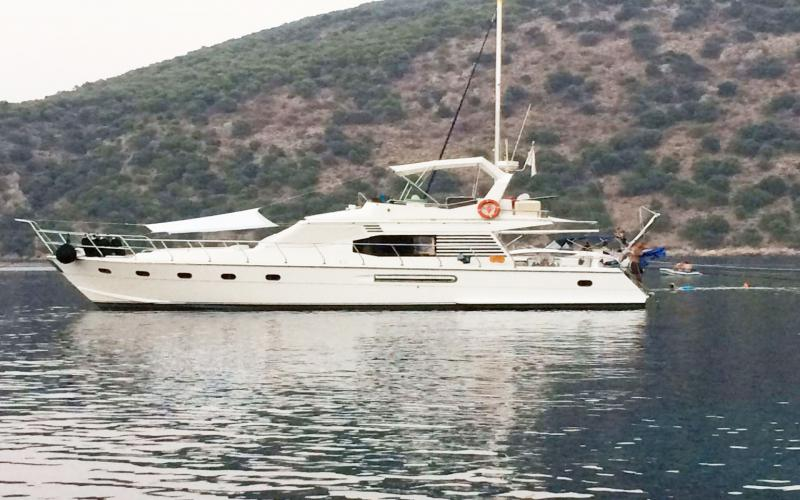 Lagoon,Light Tours Blue Cruise, Gulet Charter, Yacht Charter,Rental Boat 441