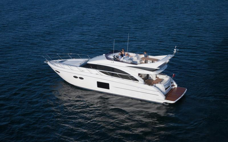 Princess 56 fethiye light tours