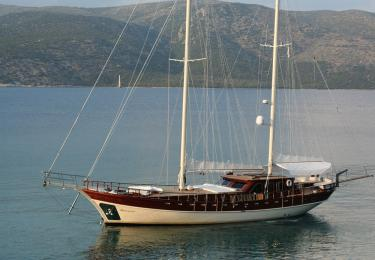 White Goose fethiye light tours
