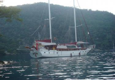 Primadonna light tours fethiye gulet rental