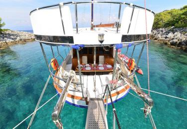 Kasikci gulet rental fethiye gocek marmaris light tours yachts,Light Tours Blue Cruise, Gulet Charter, Yacht Charter 907