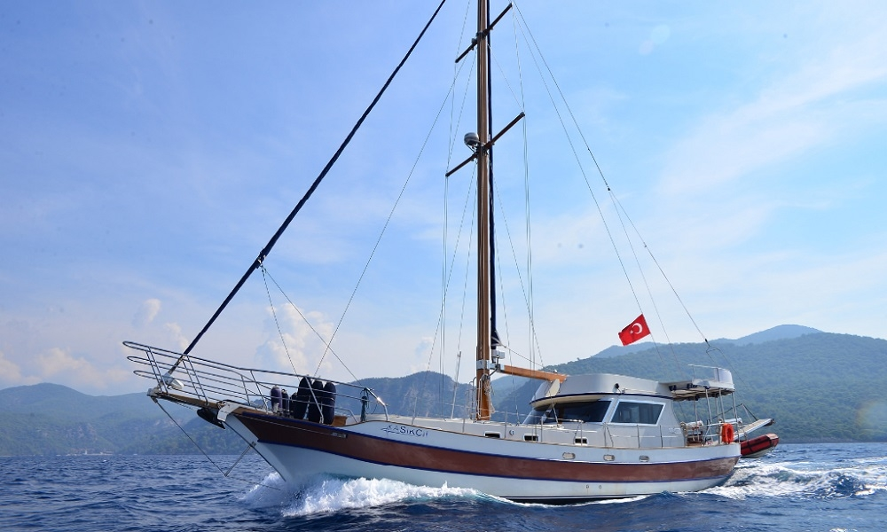 Kasikci gulet rental fethiye gocek marmaris light tours yachts,Light Tours Blue Cruise, Gulet Charter, Yacht Charter 911