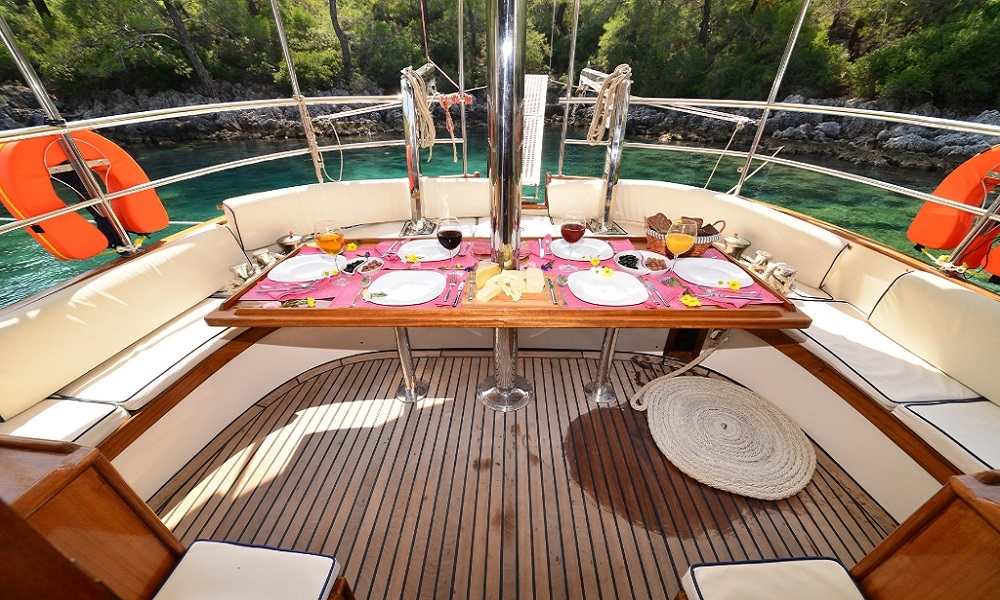 Kasikci gulet rental fethiye gocek marmaris light tours yachts,Light Tours Blue Cruise, Gulet Charter, Yacht Charter 901