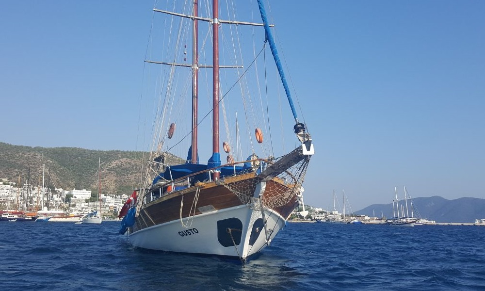 Gusto gulet bodrum yacht rental light tours yachts,Light Tours Blue Cruise, Gulet Charter, Yacht Charter 1050