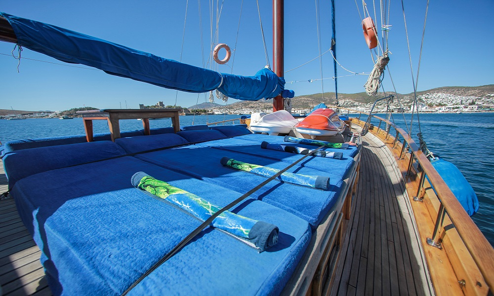 Gusto gulet bodrum yacht rental light tours yachts,Light Tours Blue Cruise, Gulet Charter, Yacht Charter 1040