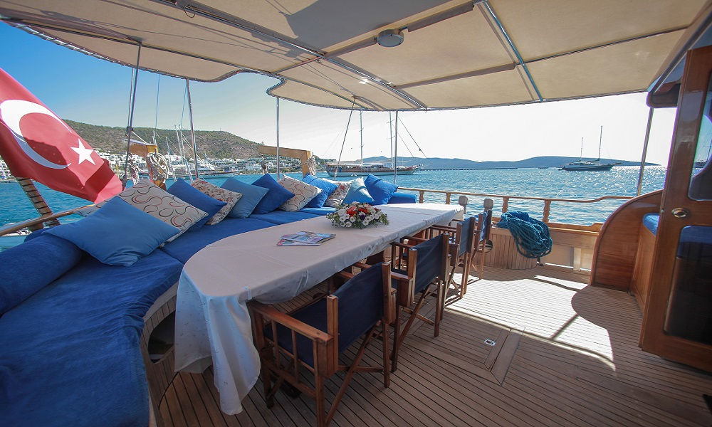 Gusto gulet bodrum yacht rental light tours yachts,Light Tours Blue Cruise, Gulet Charter, Yacht Charter 1043