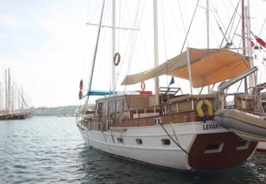 Levant gulet rental bodrum yachts light tours blue cruise