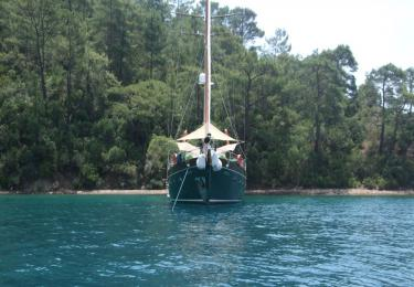Прокат Freya göcek gulet light tours yachts bodrum fethiye marmaris,Light Tours Blue Cruise, Gulet Charter, Аренда яхт 1103