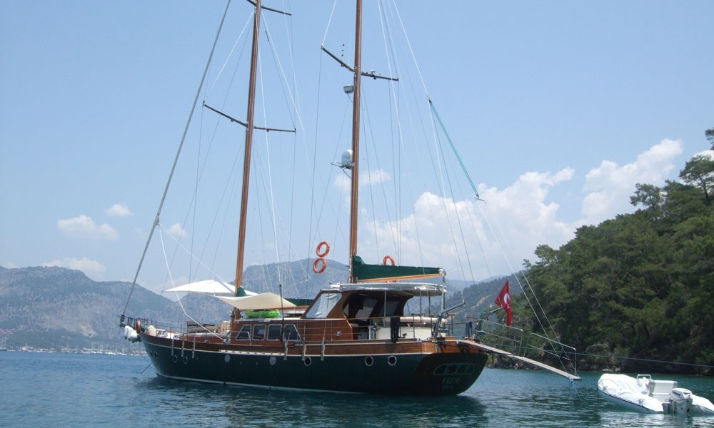 Прокат Freya göcek gulet light tours yachts bodrum fethiye marmaris,Light Tours Blue Cruise, Gulet Charter, Аренда яхт 1106