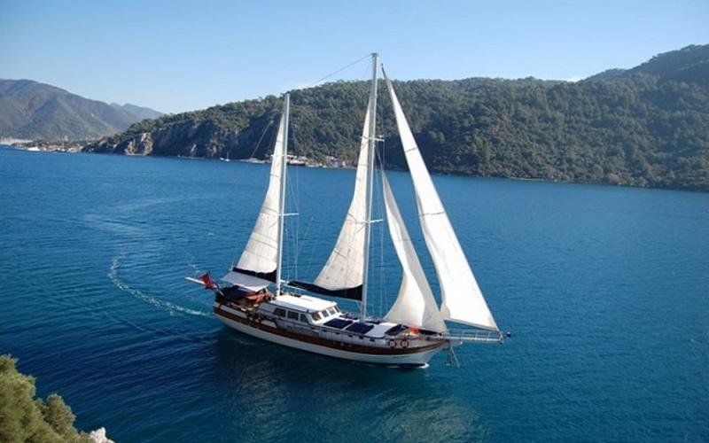 Remzi Yilmaz  bodrum blue voyage tour light tours yachts,Light Tours Blue Cruise, Gulet Charter, Аренда яхт,яхт-туры 1177