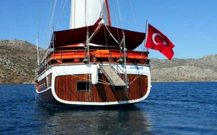 Ugurum 1 fethiye gocek bodrum marmaris yacht charter light tours yachts,Light Tours Blue Cruise, Gulet Charter, Yacht Charter 1373